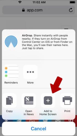 App ios instalacion cerrajeros paso3