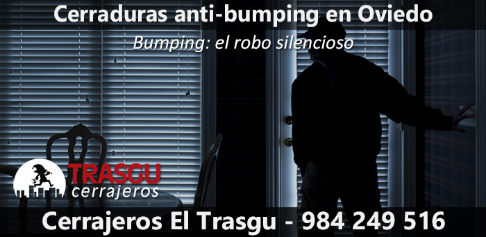 Cerraduras anti bumping en oviedo for Cerraduras tesa anti bumping